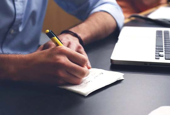 Business Writing Skills Every CEO Should Have