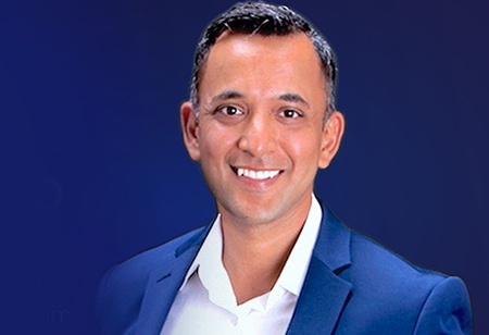 Prem Kiran founded Hypersonix Seals $11.5 Million in Series A led by Intel Capital
