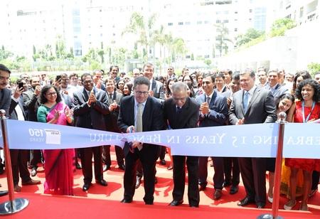Goldman Sachs Inagurates new office at Bengaluru