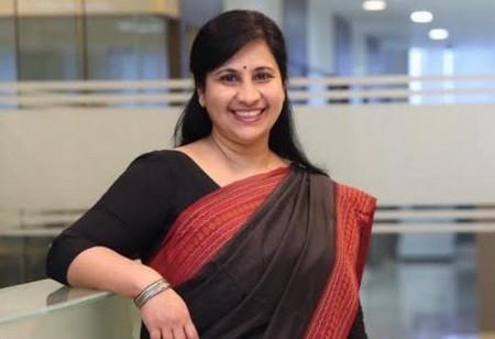 CamCom Designates Tech Virtuoso Geetha as Director of Engineering