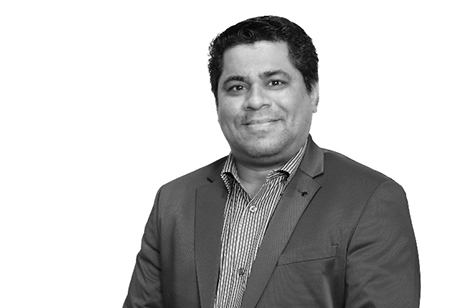 Nitin Sunder Takes Charge as CEO of Yalochat India and Southeast Asia