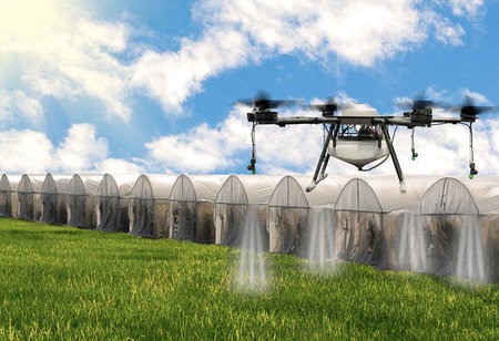 Agritech Startup Clover Raises $5.5 Million