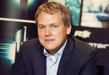 Sandvik Appoints Stefan Widing as President and CEO
