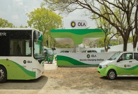 Ex-GM Veteran Jose Pinheiro to Lead Ola's EV Biz