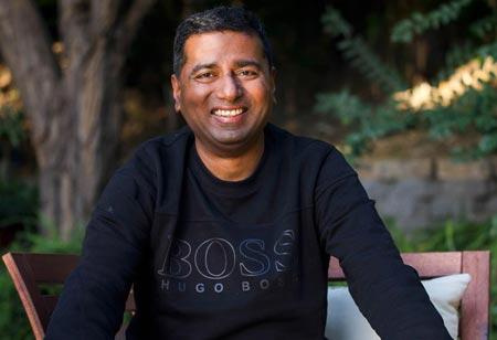 Rahul Narvekar - Dream, Dare, Do