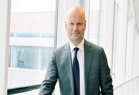 BT Group Re-Appoints Joris Van Oersto to Lead Global Services in Europe