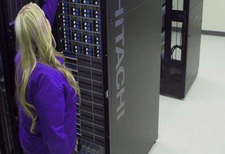 Hitachi Vantara Acquires REAN Cloud to Accelerate Customer's Digital Transformation Journey