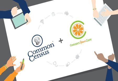CommonCensus Ventures into Strategic Partnership with ConnectYourCare
