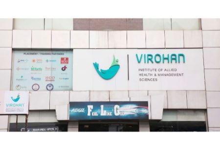 Virohan Steps in Pune