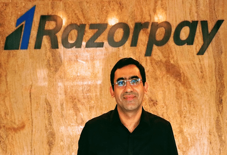 Razorpay Appoints Former American Express Executive Arpit Chug as its CFO