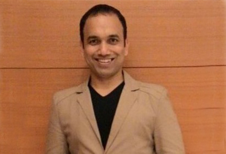 Vakrangee Appointed Sagar Kargutkar as its CMO