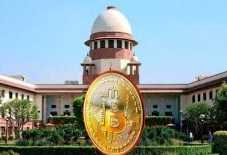 Supreme Court Lifts Crypto Currency Ban; RBI Circular is 'Unconstitutional'