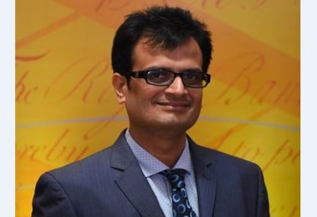 Maneesh Menda Appointed as the Head of HR, RBS India