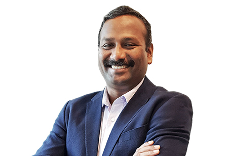 Aegon Life Gets Sathishwar Balakrishnan as its New CFO
