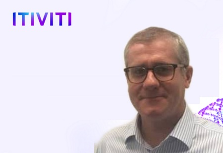 Itiviti Appoints Frederic Villain as its Head of Agency Trading Sales - Asia