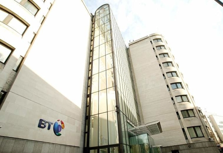 BT Group Strengthens Schindler's Network to Next Level