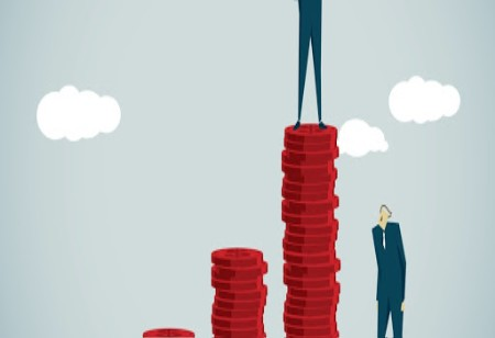 The CEO Salary Disparity Matters & So Fixing it Too