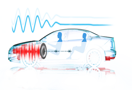 Hyundai Motor Company Launches the First All-Digital Road Noise Cancellation System in Partnership with Analog Devices