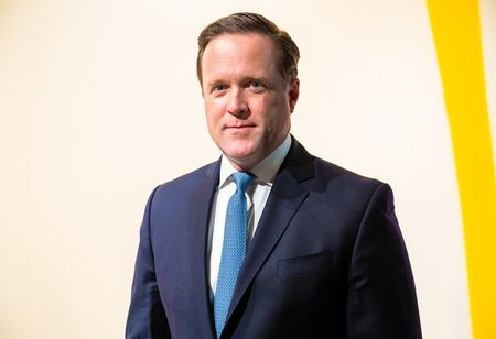 Sotheby's Names Charles F. Stewart as its New CEO