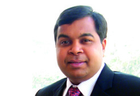 Mohan Raju, Chief Strategy Officer, Azuga