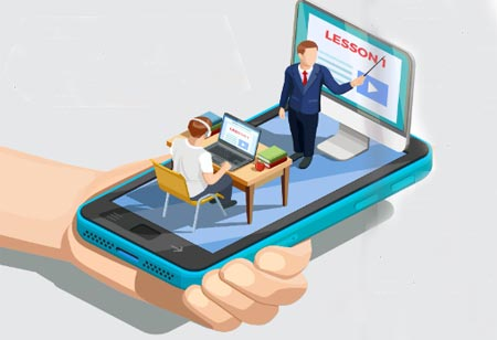 Classroom Based Learning To Online Learning, A Paradigm Shift & The Way Forward