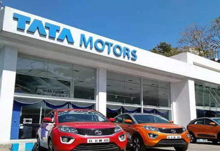 Tata Motors is Actively Probing Partner for its Passenger Vehicle Biz