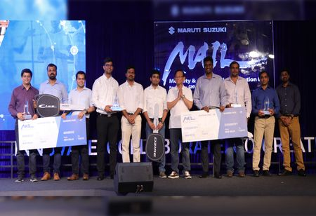 Maruti Suzuki calls for entries from startups for its fourth MAIL cohort