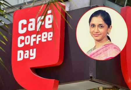Malavika Hegde All Set to Lead CCD as New CEO