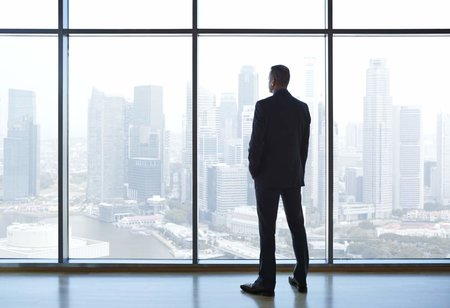 Quarterhill Appoints Paul Sunderland as Interim President & Chief Executive Officer of VIZIYA Corp.