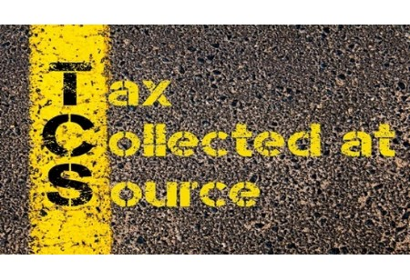 Corporate India is Not Ready for New Tax Collected at Source (TCS) Regime - EY-SAP India Survey