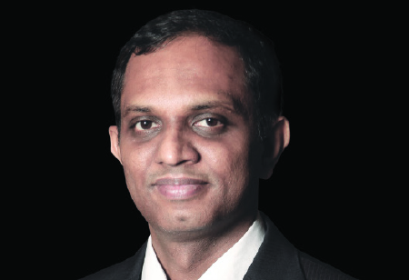 Harnath Babu, CIO, KPMG India
