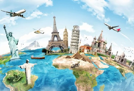 The Looming Grey Future of Travel & Tourism Industr