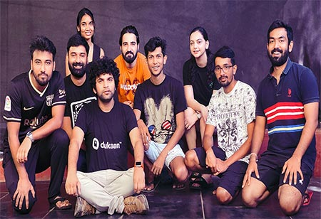 Dukaan raises $6 million in seed funding co-led by Matrix Partners India and Lightspeed India