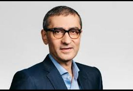 India-Born Rajeev Suri steps down as Nokia President & CEO