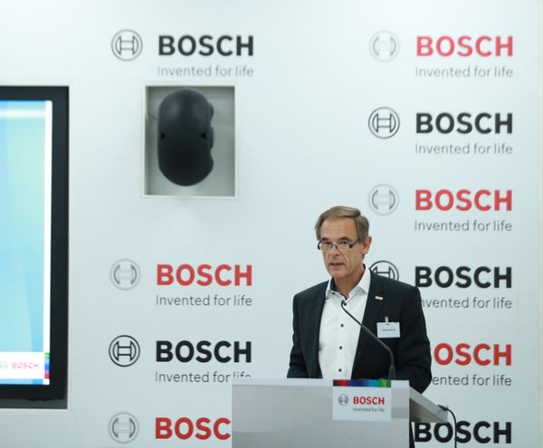 Integration of Mobility Solutions & AI in India Invites Rs.17 Billion Investments from Bosch