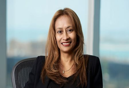 Ericsson Promotes Rafiah Ibrahim to the Advisor Role; Recruits for the Successor