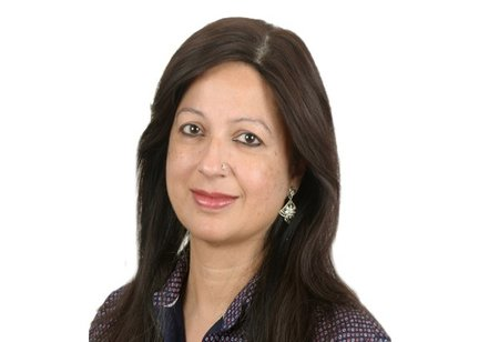 Finastra Appoints Mehjabeen Poonawala as New Head of India