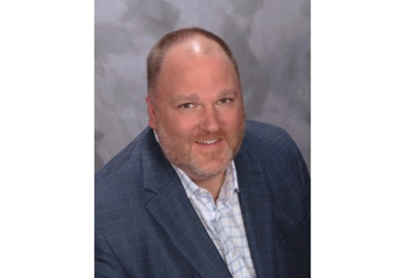 Andy Gillis appointed Vice President of Sales & General Manager for Anderson & Vreeland Inc