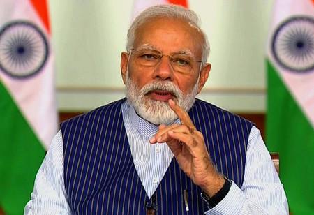 Today's Start-ups are Tomorrow's MNCs - PM Modi