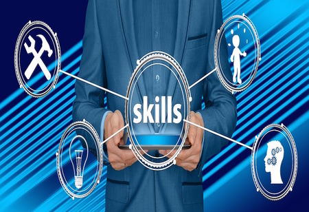 Upskilling to Stay Fit in the Job Market