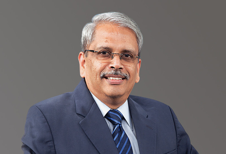 Infosys Co-Founder Kris Gopalakrishnan Appointed First Chairperson of RBI Innovation Hub