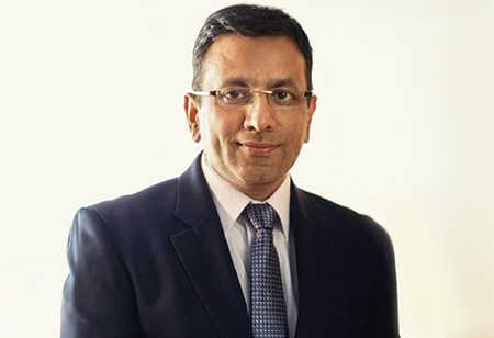 Sanjay Gupta is Appointed as Google New Country Manager & VP of Sales & Operations, India
