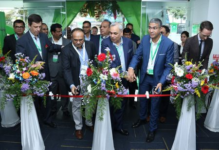 Schneider Electric Launches its Second Smart Factory in India, This Time in Bengaluru