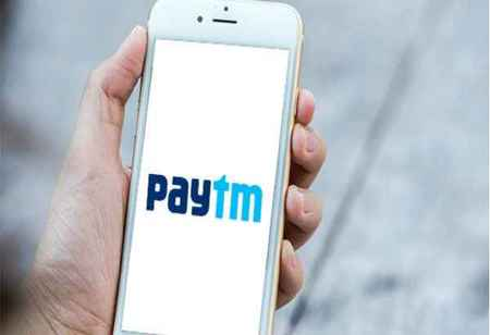 Paytm & Unnati Together Launch New Card to Give Digital Financial Services to Farmers