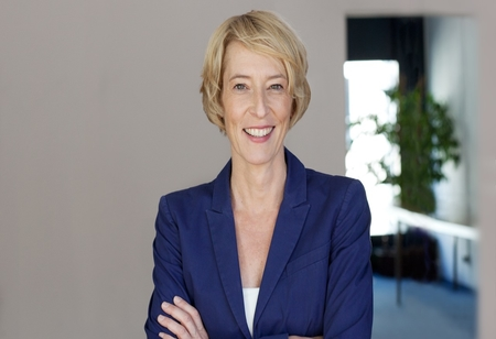 Bosch Announces Dr. Nathalie Martin-Hubner as the Head of the Corporate Office for Governmental Affairs