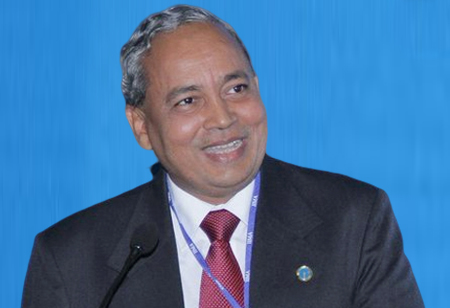 Central Depository Services Limited Appoints B.V Chaubal as the Chairperson