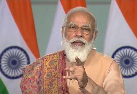 PM Narendra Modi to Inaugurate RE-Invent 2020 Virtually