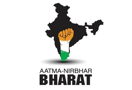 GoI Launches New Aatmanirbhar Bharat Schemes as Challenges to support MSMEs & Start-Ups