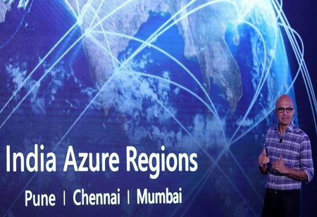 Microsoft Strives to Accelerate Tech Intensity in India