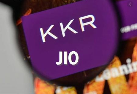 KKR to buy 2.32 Percent Stake in Jio Platforms for Rs.11,367 Crore
